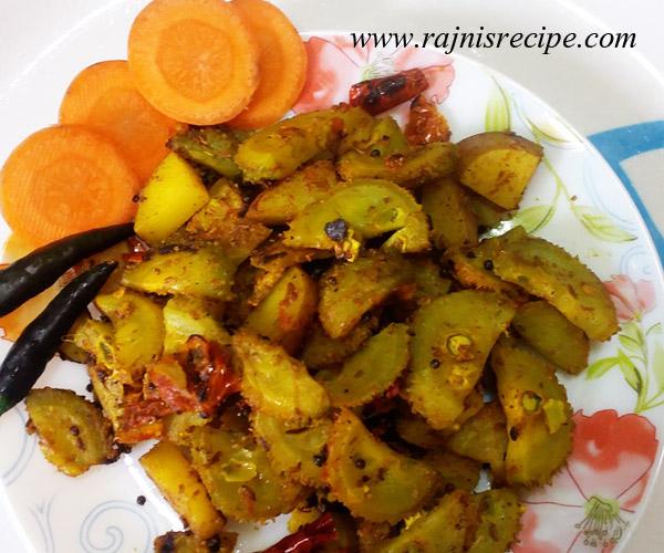kantola-fry-recipe