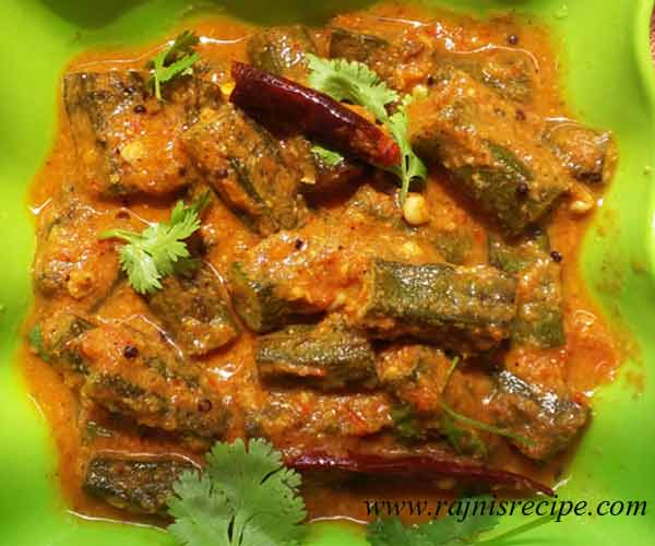 Lady finger recipe bhindi masala gravy without onion and garlic lady finger recipe bhindi masala gravy without onion and garlic recipes forumfinder Choice Image